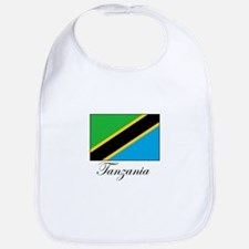 Tanzania - Flag Bib
