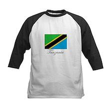 Tanzania - Flag Tee