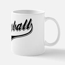 Classic Volleyball Mug