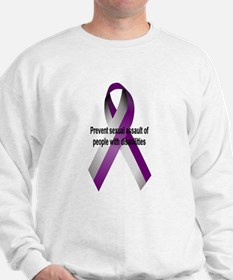 """Prevention"" Sweatshirt"