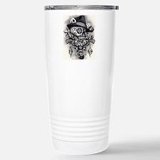 Tattoo Travel Mug