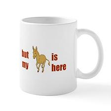 Bakersfield Homesick Mug