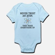 Never Trust An Atom Body Suit