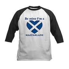 MacFarlane, Valentine's Day  Tee