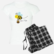 Honey Bee, Honeybee, Carrying Honey; Kid's Pajamas