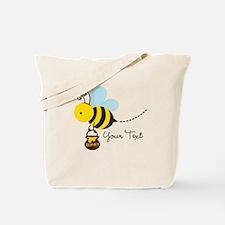 Honey Bee, Honeybee, Carrying Honey; Kid's Tote Ba