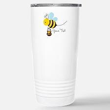 Honey Bee, Honeybee, Carrying Honey; Kid's Travel