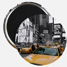 New York Yellow Cab Magnets