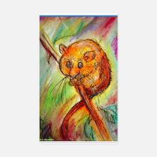 Mouse, wildlife, animal art Decal