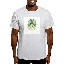 Funny Cystic fibrosis cf T-Shirt