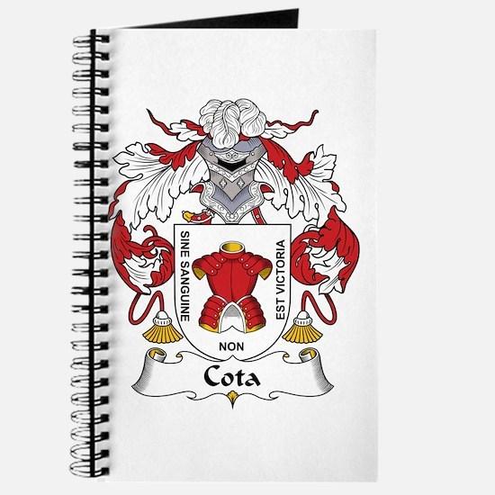Cota Journal