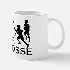 LACROSSE TEAM - Mug