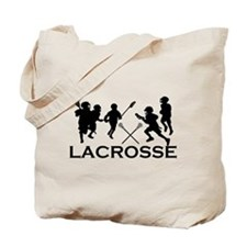 LACROSSE TEAM - Tote Bag