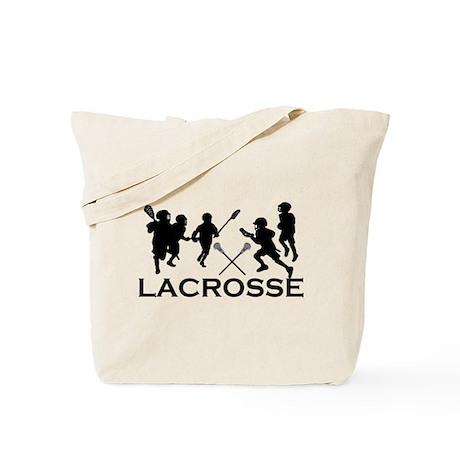 LACROSSE TEAM - Tote Bag