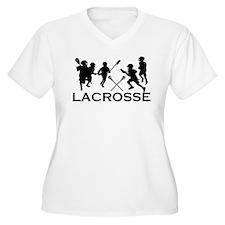LACROSSE TEAM - T-Shirt