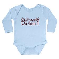 richard Body Suit