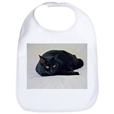 Black Cat! Bib