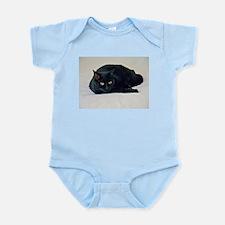 Black Cat! Body Suit