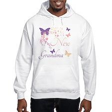 New Grandma Jumper Hoodie