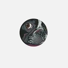 Boston Terrier Mini Button (100 pack)