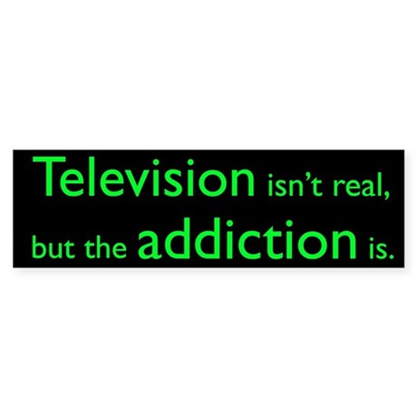 addiction and television Free television addiction papers, essays, and research papers.