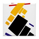 Malevich Drink Coasters