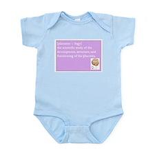 placentology Body Suit