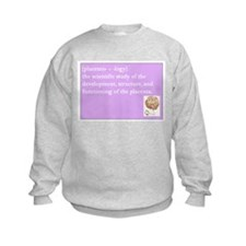 placentology Sweatshirt
