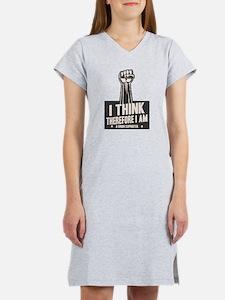 I think Union Women's Nightshirt