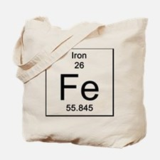 26. Iron Tote Bag