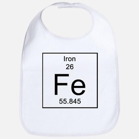26. Iron Bib