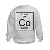 Cobalt element Crew Neck