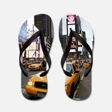 New York City Times Square - Profession Flip Flops