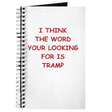 tramp Journal