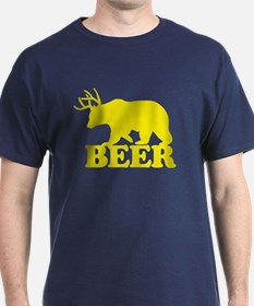 Funny Saying - BEER T-Shirt