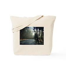Cute Stanley park Tote Bag