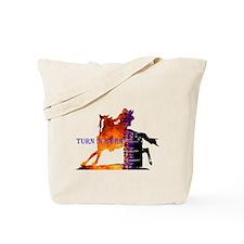 TNB Appaloosa Tote Bag