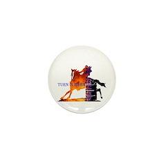 TNB Appaloosa Mini Button (100 pack)