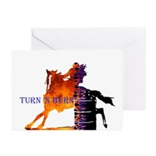 TNB Appaloosa Greeting Cards (Pk of 10)