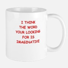 imaginative Mugs