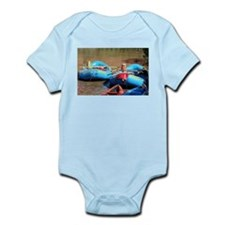 Rafts, Colorado River, Utah, USA Body Suit
