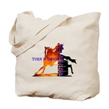 TNB Paint/Pinto Tote Bag