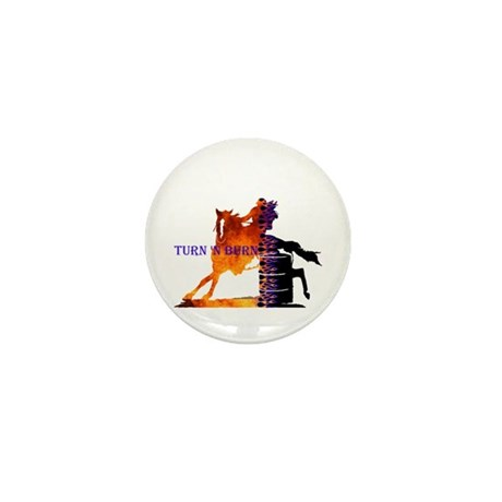 TNB Paint/Pinto Mini Button