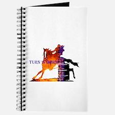 TNB Paint/Pinto Journal
