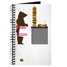 Bears in the Kitchen Journal