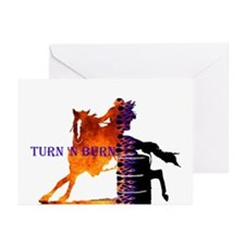 TNB Paint/Pinto Greeting Cards (Pk of 10)