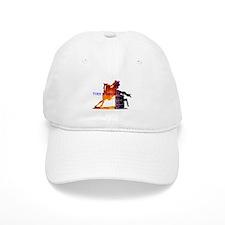 TNB Paint/Pinto Baseball Baseball Cap