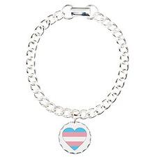 Transgender Pride Bracelet