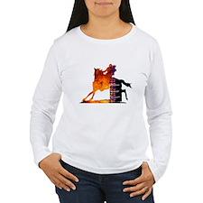 Turn 'n Burn T-Shirt