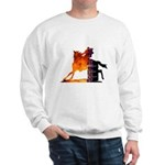 Turn 'n Burn Sweatshirt